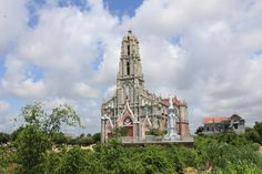 PHU HUONG SUB-PARISH CHURCH - NAM DINH PROVINCE, VIETNAM   Churches and Cathedrals Of The World - Page 87 - SkyscraperCity