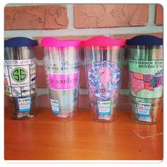 Simply Southern - Tervis Tumblers
