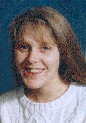 Christine Marie Lott - Idaho Missing Person Directory