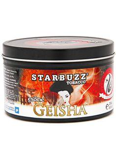 Starbuzz Bold Shisha Tobacco 250g