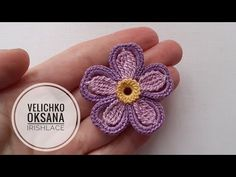Crochet Leaf Patterns, Crochet Butterfly Pattern, Crochet Leaves, Crochet Cardigan Pattern, Crochet Flowers, Crochet Borders, Paisley Pattern, Paisley Design, Pattern Art