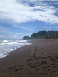 Playa Hermosa, Costa Rica ~ we'll be on this beach soon!