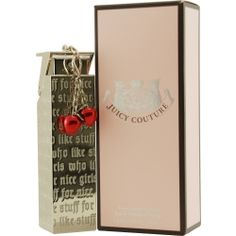 Must Have Item: Juicy Couture by Juicy Couture