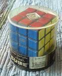 Vintage Rubik's Cube gallery