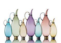 Michael Schunke & Josie Gluck | Glass Art | Philadelphia Museum of Art Craft Show