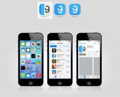 Сити-гайд Gloss.ua и команда Alterplay выпустили iPad приложение Ipad, Chart, Phone, City, Telephone, Phones, City Drawing, Cities