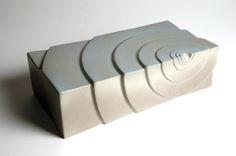 """Elegy To Water Serial"" - Ceramic Sculpture by Efe Turkel"