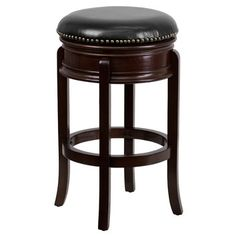 FREE SHIPPING! Shop Wayfair for Flash Furniture 29 Swivel Bar Stool with Cushion - Great Deals on all Furniture products with the best selection to choose from!