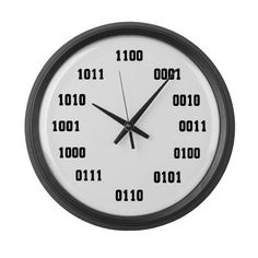 Different variations of clocks any math teacher would love.