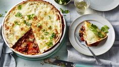 This all-in-one dish is so quick to make. Think Mexican lasagne using ready-made tortillas instead of sheets of pasta. Utterly delicious and very moreish!  For this recipe you will need a 1.5 litre/2½ pint wide-based (preferably round), shallow ovenproof dish.
