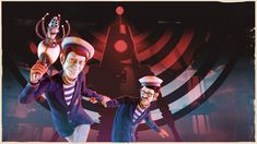 They Came From Below Brings Fresh New Content to We Happy Few on Xbox One - Xbox Wire We Happy Few, Game Pass, Band Of Brothers, Xbox One, Video Games, Gaming, Bring It On, London Bridge, Fan Art
