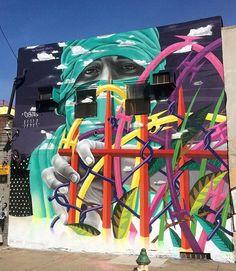 by Dasik Fernandez + Cekis in Brooklyn, NY, 6/17 (LP)