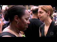 Profissão Repórter - 30/11/10 - Famílias sem-teto, parte 3