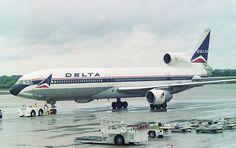 N1738D Lockheed L-1011-385-1-15 TriStar 250 (cn 193C-1234) Delta Air Lines. by ATom.UK, via Flickr
