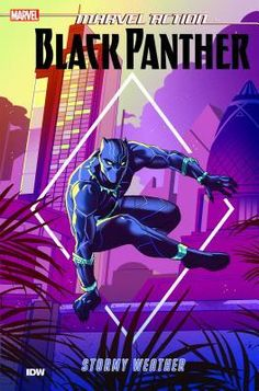 Follow the all-new adventures of its monarch, the Black Panther! King T'Challa is responsible for defending his people--and the world--from any threats. And he gets plenty of help--and sass--from his genius sister Shuri.