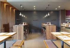Billedresultat for wagamama restaurant design
