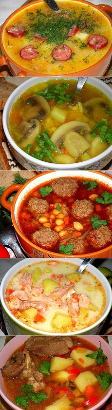 Russian Dishes, Russian Recipes, Unique Recipes, Ethnic Recipes, African Recipes, Borscht Soup, Beet Soup, Winter Food