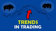 WHAT IS UPTREND AND DOWNTREND IN TRADING Videos, Youtube, Youtubers, Video Clip, Youtube Movies