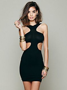 Night Out Dresses For Women At Free People Gotta Get This Dress Ordering