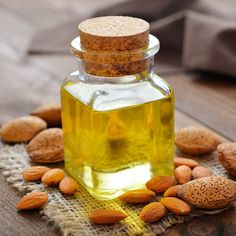 How to Use Almond Oil for Your Skin & Overall Health by @draxe