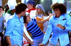 High School Musical 2, Kenny Ortega, Troy Bolton, Know It All, Cartoon Gifs, Zac Efron, Letting Go, Knowing You, Musicals