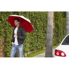 Paraguas e Impermeables PromoOpción® - Evolución en Promocionales - #Paraguas #Sombrillas