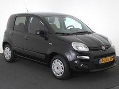 Fiat Panda 0.9 TWINAIR LOUNGE NU 188,- all-in privé lease