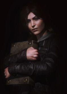 Lara Croft, Rise Of The Tomb, Jon Snow, Video Games, Jhon Snow, John Snow, Videogames, Video Game