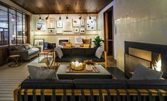 Hospitality Design - Smyth, A Thompson Hotel