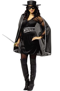 Zoro I was this for Halloween (exact outfit and what not :)