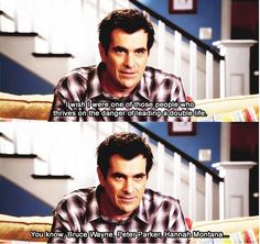 Modern Family one of my favorite shows
