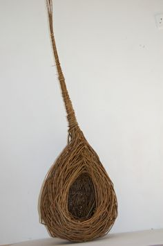 small willow sculpture