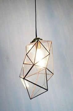 colored glass lighting. a facet day keeps the doctor away hanging lightshanging lampsglass colored glass lighting