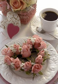 The perfect Roses Animation Animated GIF for your conversation. Discover and Share the best GIFs on Tenor. Good Morning Coffee, Good Morning Good Night, Coffee Love, Coffee Art, Mini Desserts, Happy Weekend Images, Coffee Images, Beautiful Gif, Tea Time