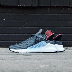 adidas Originals ClimaCool 02/17: Sport Grey