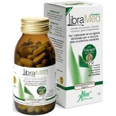 #Libramed controla los picos glucémicos después de las comidas, regulando la concentración de glucosa y de insulina en la sangre, que pasa a ser más constante, de esta forma se reduce la lipogénesis (acumulación de grasa en los adipocitos) y la sensación de hambre. http://shoppecum.com/control-de-peso-y-adelgazamiento/aboca-adelgacci%C3%B3n-libramed-138comp.html