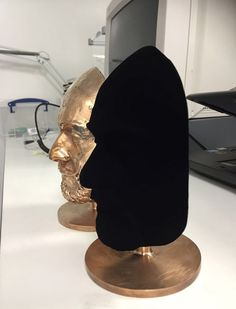 Vantablack, the blackest substance known