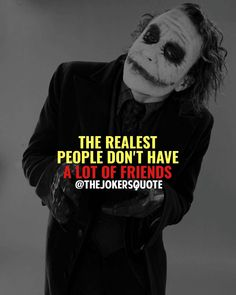 Must Follow @TheJokersQuote @TheJokerSayings For Daily Motivation And Inspirational Quotes #quote #villain #inspiration #motivation #motivational #business #boss #joker #thejoker #jokerfans #jokerlife #jokerlover #whysoserious #jokerquotes #jaredleto #insanity #anarchy #dcvillain #like4like #comment4comment #like #dailyquotes