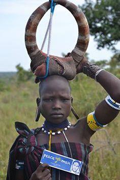 Africa. In Memory of Matan Gotlib r.i.p