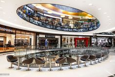 The 'LP 12 - Mall of Berlin' Opening on September 25, 2014 in Berlin, Germany.