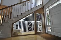 A wine cellar doesn't need to be a cellar - it can be built anywhere | CarloGran