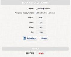 boob job body fat percentage