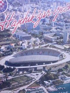!!!!!!!!!! Hnk Hajduk Split, National Championship, Sports, Hs Sports, Sport