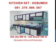 12 Ide Kitchen Set Kebumen Jual Kitchen Set Kebumen Harga Kitchen Set Kebumen Bengkel Dapur Per