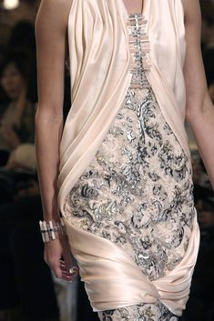 Chanel Spring 2010 Couture Collection - Vogue