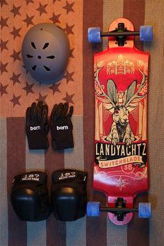 Holiday Gift Guide 2015: The Longboard Blog