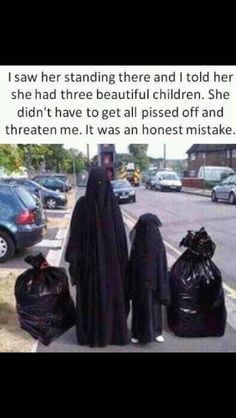 joke of the day.. do not be racist!