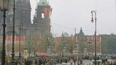 Original color photos taken in Berlin during the height of The Third Reich.