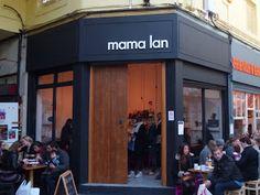 Mama Lan - Brixton Food Village, SW9