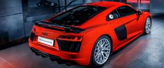 A date for your diary, Audi R8 V10 order books open